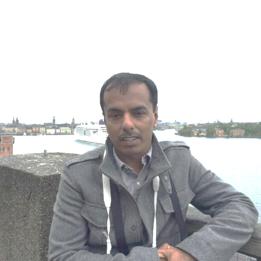 Kamal Bahsin