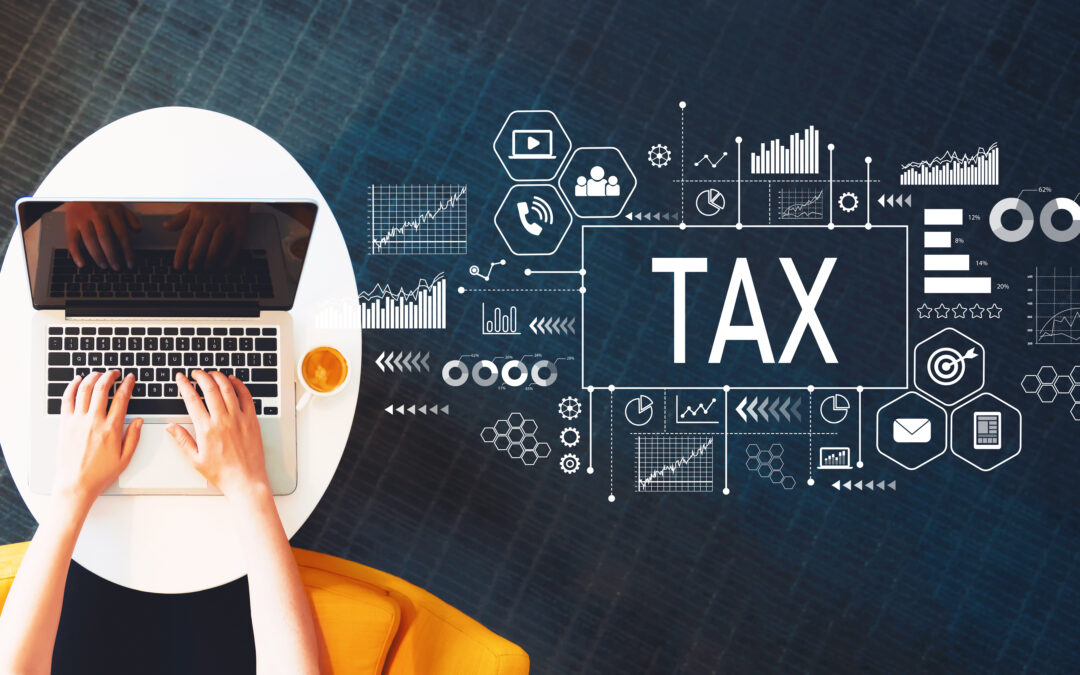 How taxes work for SaaS in the U.S.